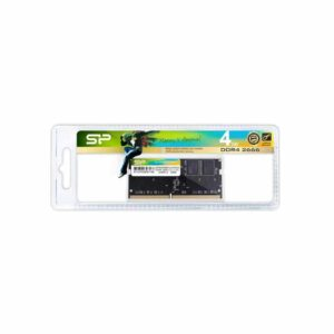 SILICON POWER DDR4 SODimm 4GB 2666MHz CL19_1