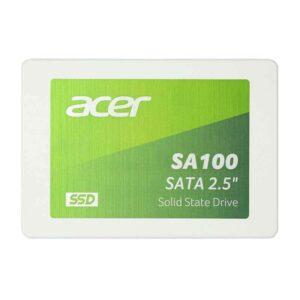 SSD ACER 2.5 SATA III 561 474MB s 3D TLC NAND