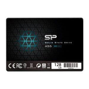 SSD SILICON POWER A55 128GB 2.5 SATA III 550 420MB s 7mm TLC