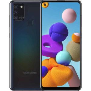 Samsung Galaxy A21s (32GB) Black