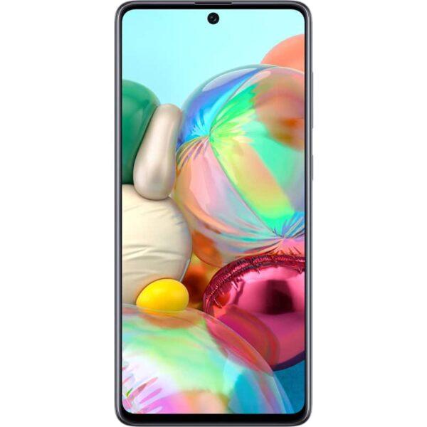 Samsung Galaxy A71 Dual Sim 6GB_128GB Black EU_1