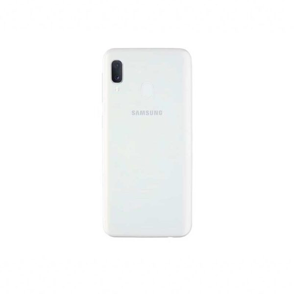 Smartphone Samsung Galaxy A20e 5.8'' 32GB White Dual Sim 5