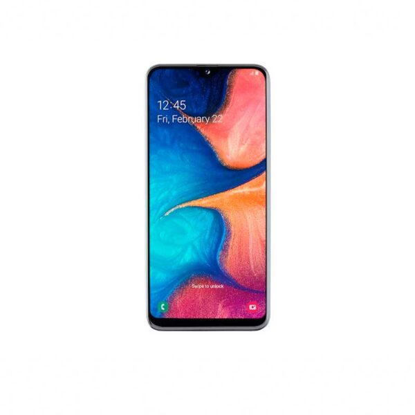 Smartphone Samsung Galaxy A20e 5.8'' 32GB White Dual Sim