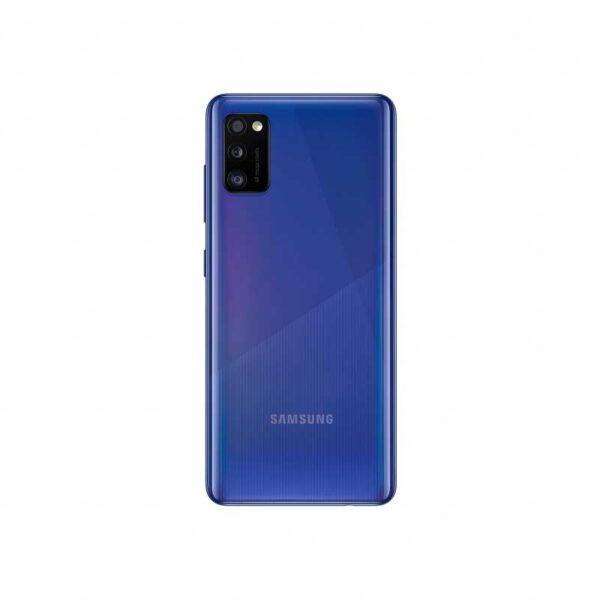 Smartphone Samsung Galaxy A41 6.1'' 64GB/4GB SM-A415F Blue Triple Camera 48MP 2