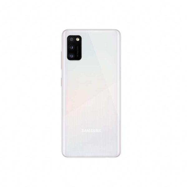 Smartphone Samsung Galaxy A41 6.1'' 64GB/4GB SM-A415F White Triple Camera 48MP 2