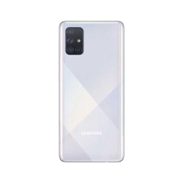 Smartphone Samsung Galaxy A71 6.7'' 128GB/6GB Silver Quad Camera 64MP 2