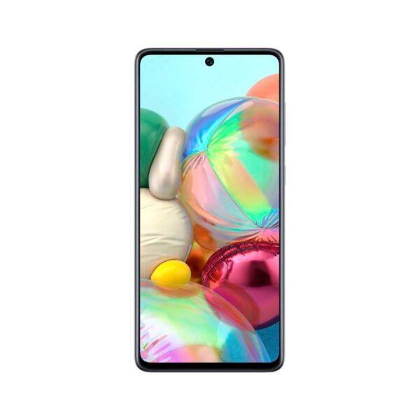Smartphone Samsung Galaxy A71 6.7'' 128GB/6GB Silver Quad Camera 64MP 3