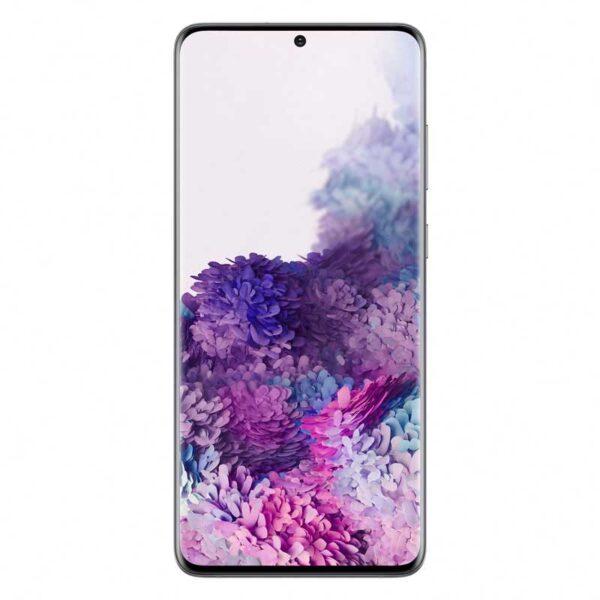 Smartphone Samsung Galaxy S20+ 6.7'' Cosmic Gray 128GB/8GB Quad Camera 64MP
