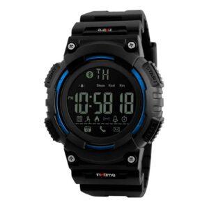 Smartwatch INTIME SW V02 Pedometer Remote Camera Αδιάβροχο