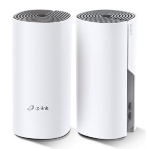 TP-LINK Home Mesh Wi-Fi System DECO E4, AC1200, Ver. 1.0, 2τμχ