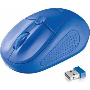 Trust Primo Wireless Blue