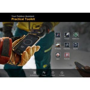 ULEFONE Smartphone Armor X6_1