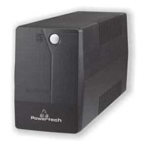 UPS POWERTECH Line Interactive PT 850 850VA 510W