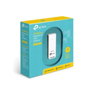 USB Adapter TP LINK TL WN821N 300Mbps Ver. 6.0_1