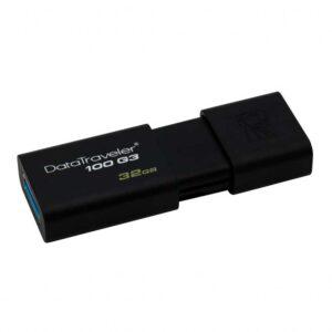 USB Flash Kingston DataTraveler 100 Generation 3 USB 3.0 32GB