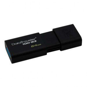 USB Flash Kingston DataTraveler 100 Generation 3 USB 3.0 64GB