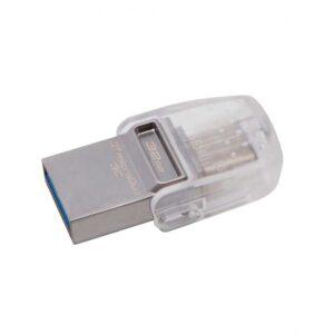 USB Flash Kingston DataTraveler MicroDuo 3C USB 3.0 32GB Type C
