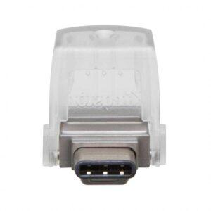 USB Flash Kingston DataTraveler MicroDuo 3C USB 3.0 32GBType C