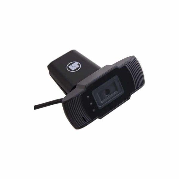 WEB CAMERA LAMTECH FULL HD USB WITH LED 1080P