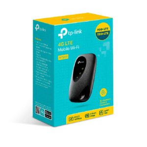 WIRELESS ROUTER TP LINK M7200 v1 2