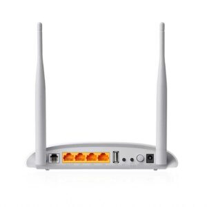 WIRELESS ROUTER TP LINK TD W9970 v2 2