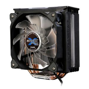 ZALMAN για CPU CNPS10X Optima II 1500rpm 27dBA 61.52CFM 180W