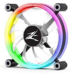 ZALMAN LED 120mm Double Sided Ring RGB
