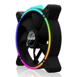 ZALMAN LED 120mm Double spectrum RGB