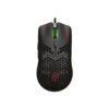 Zeroground MS-3900G Harado v2.0 RGB Gaming Ποντίκι Μαύρο