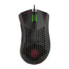 Zeroground MS-4100G Soriin Pro RGB Gaming Ποντίκι Μαύρο